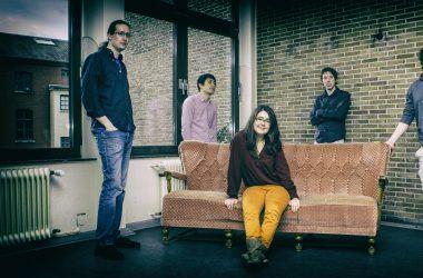 JEWELZ QUINTET – Julia Walbergs – vocals, Moritz Schippers – keys, Justin van Uum – bass, Moritz Baranczyk - drums