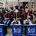 Big band Swing design