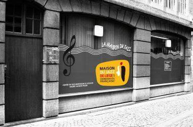 maison du Jazz à Liège
