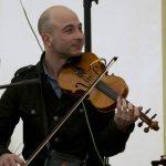 Belgian Swing Quintet Alexandre Cavaliere (vln) René Desmaele (tp, flgh, voc) Mario Cavaliere (gt) René Sopa (acc) Fred Guédon (gt) Bart Denolf (cb)