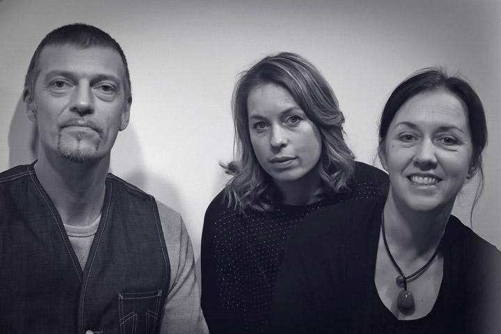 Nathalie Loriers Trio