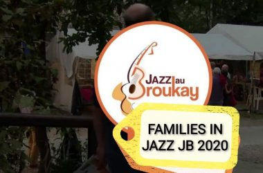 Families in Jazz