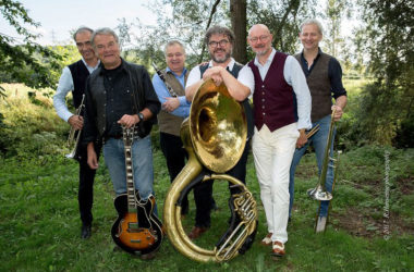 Gumbo Jazzband